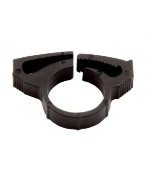 Hydro Flow Nylon Hose Clamp 1/2 in (10/Bag)