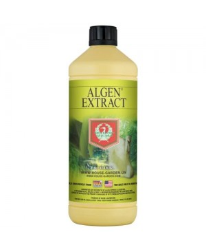 House and Garden Algen Extract 1 Liter (12/Cs)