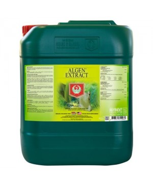 House and Garden Algen Extract 5 Liter (4/Cs)