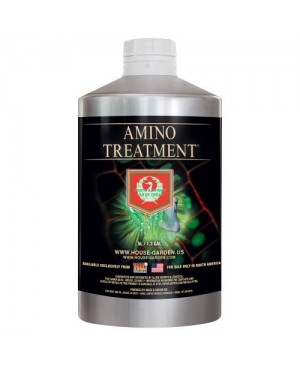 House and Garden Amino Treatment 5 Liter (2/Cs)