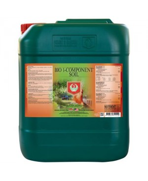 House and Garden Bio 1-Component Soil 20 Liter (1/Cs)