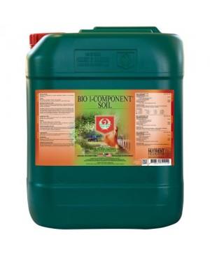 House and Garden Bio 1-Component Soil 20 Liter (1/Cs)