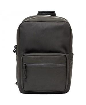 Abscent Backpack w/ Insert - Black