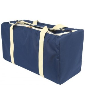 TRAP Large Duffel - Navy (8/Cs)
