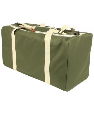 TRAP Large Duffel - Olive (8/Cs)