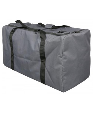 TRAP X-Large Duffel - Grey (5/Cs)