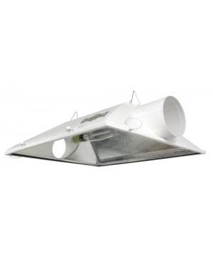 Dominator XXXL 8 in Air-Cooled Reflector (8/Plt)