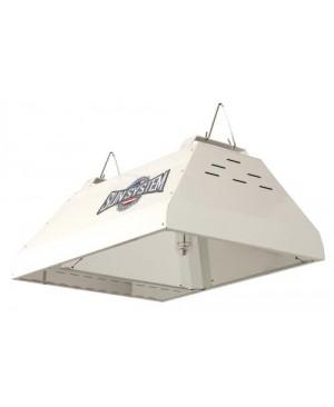 Sun System LEC 315 - 277 Volt w/ 4200 K Lamp (24/Plt)