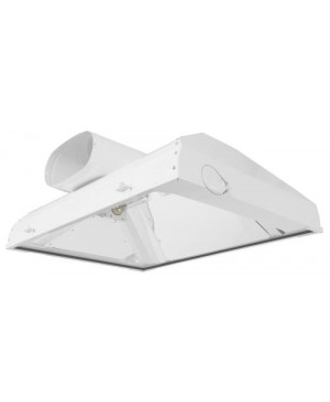 Sun System LEC 630 Air-Cooled 8 in Fixture 208 - 240 Volt w/ 3100K Lamps