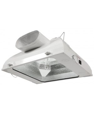 Sun System LEC 315 Air-Cooled Fixture 120 Volt w/ 3100 K Lamp