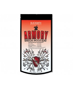 Blacksmith Bioscience Armory, 2 oz