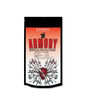 Blacksmith Bioscience Armory, 16 oz