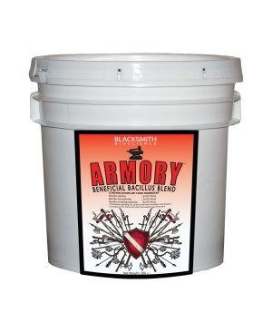 Blacksmith Bioscience Armory, 200 oz