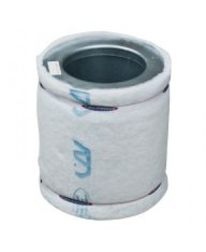 Can-Filters Can 33 without Flange, 200 cfm