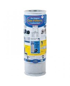 Can-Filters Can 125 without Flange, 1020 cfm