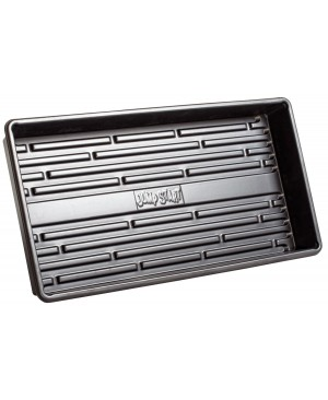 "Heavy Duty Cut Kit Tray, 21.3""L x 11.0""W x 2.8""H"