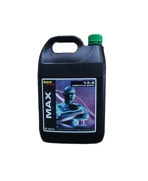 Dutch Master MAX Vegetative Boost, 5 L