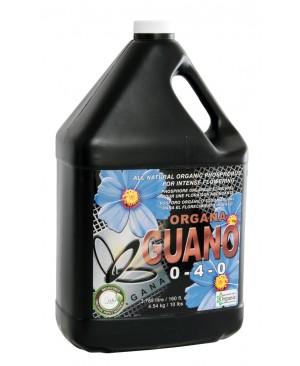 Organa Guano 0-4-0, 1 gal