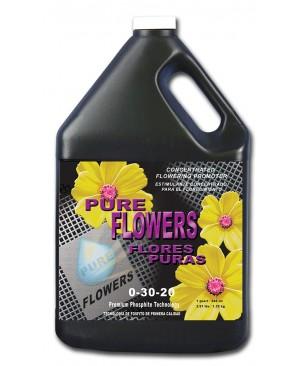Pure Flowers 0-30-20, 1 qt