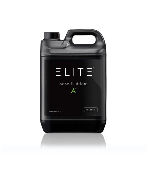 Elite Base Nutrient A, 1 gal - A Hydrofarm Exclusive!