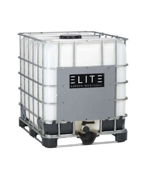 Elite Resin D, 275 gal tote - A Hydrofarm Exclusive!