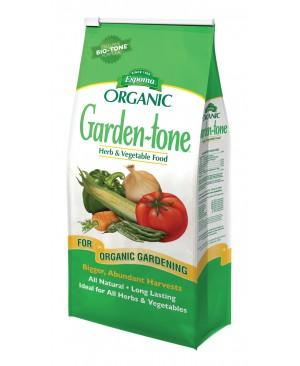 Espoma Garden-tone, 8 lbs