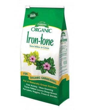 Espoma Iron-tone, 5 lbs