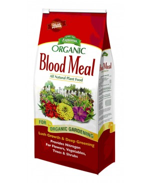 Espoma Blood Meal, 3.5 lbs