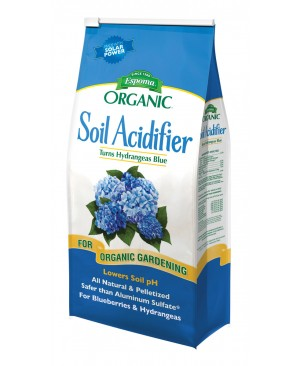 Espoma Soil Acidifier, 6 lbs