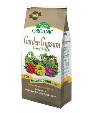 Espoma Garden Gypsum, 6 lbs