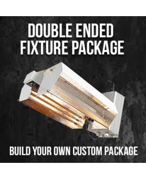 Double Ended Complete Fixtures Package