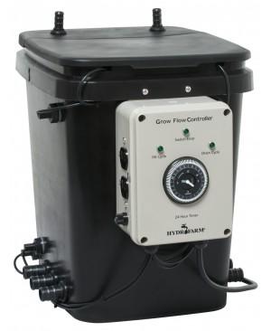 Active Aqua Grow Flow Ebb and Gro Controller Unit w/2 Pumps
