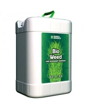General Organics BioWeed, 6 gal