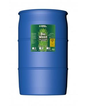 General Organics BioWeed, 55 gal