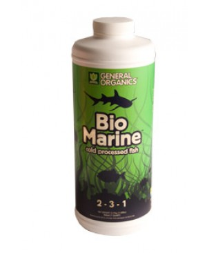 General Organics BioMarine, 1 qt