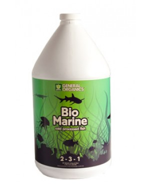 General Organics BioMarine, 1 gal