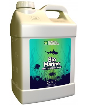 General Organics BioMarine, 2.5 gal