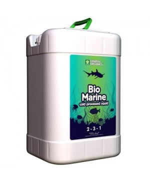 General Organics BioMarine, 6 gal