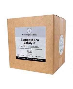 Growing Solutions Compost Tea Catalyst, 45 lbs
