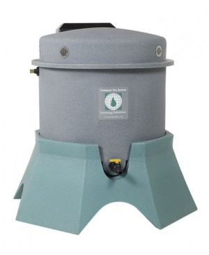 Growing Solutions Compost Tea System, 100 gal