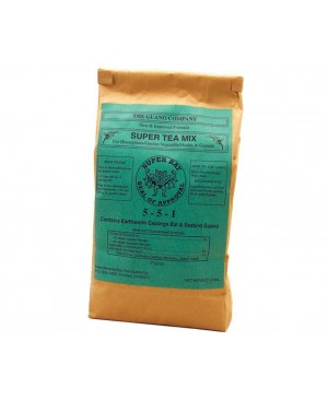 Super Bat Super Tea, Dry, 2 lbs