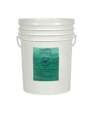 Super Bat Super Tea, Dry, 40 lbs