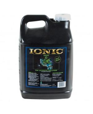 Ionic Grow Hard Water, 2.5 gal