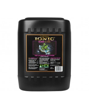 Ionic Bloom for Soil, 5 gal