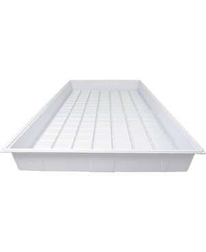 Active Aqua Flood Table, White, 8' x 4'