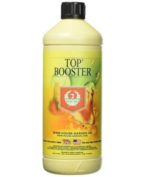 HOUSE OF GARDEN:House and Garden Top Booster 1L