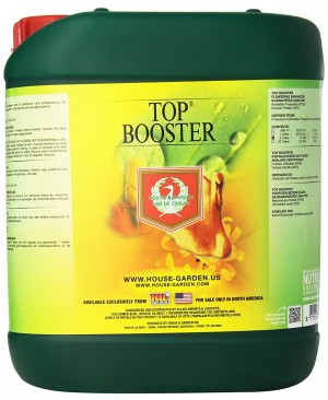 HOUSE OF GARDEN:House and Garden Top Booster 5L