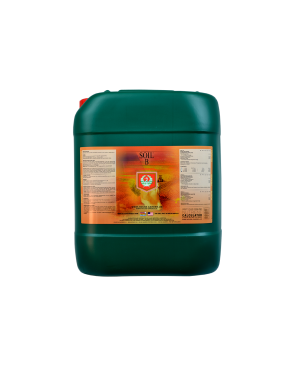 HOUSE OF GARDEN Soil Nutrient B 20L
