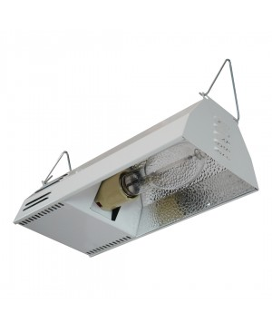 Hydroplanet 150W Complete Grow Light Fixture With HPS Bulbs