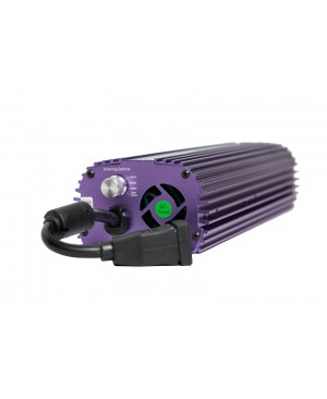 Hydroplanet Hydroponic 1000W HPS MH Digital Dimmable Electronic Ballast